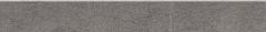 7.2*59.8 TARANTO GRYS COKOL POLPOL, akmens masės grindjuostė Akmens masės apdailos plytelės