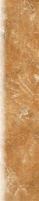 7.7*40 CADA BROWN COKOL akmens masės grindjuostė Akmens masės apdailos plytelės