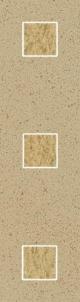7.9*29.8 ARKESIA BEIGE C,akmens masės juostelė Akmens masės apdailos plytelės
