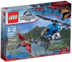 75915 LEGO Jurassic World nuo 6 iki 12 metų NEW 2016!