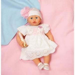 792049 Набор для Крестин куклы Baby Annabell Zapf Creation