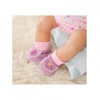 819494 V minkšti batai lėlei Baby Born Zapf Creation