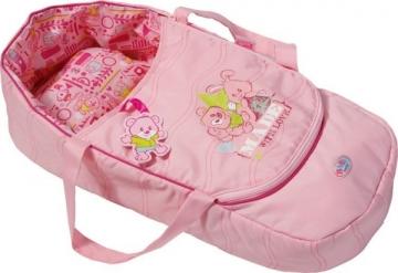 819951 Сумка Переноска для куклы Baby Born Zapf Creation Toys for girls