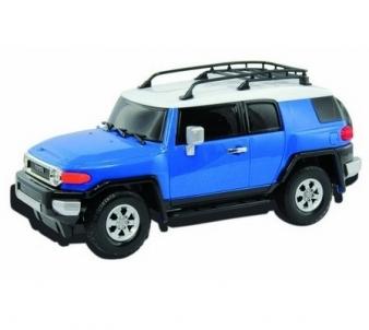 85031 KIDZTech RC automobilis TOYOTA FJ CRUISER Rc cars for kids