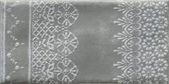 9.8*19.8 MOLI NERO INS B, dekoruota tile