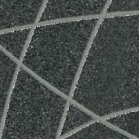 9.8*9.8 ARKESIA GRAFIT NAR, dekoruota akmens masės plytelė Akmens masės apdailos plytelės