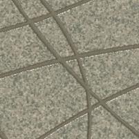 9.8*9.8 ARKESIA GRYS NAR, dekoruota akmens masės plytelė Akmens masės apdailos plytelės