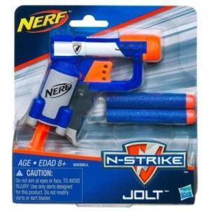 98961 Nerf JOLT-RE DECO Rotaļlietas zēniem