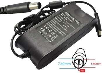 Adapteris POWERMAX NB AD. DELL 19.5V 3.34A 7.4X5.0 Lādētāji un adapteri