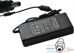 Adapteris POWERMAX NB AD. HP 18.5V 4.9A 4.8X1.7