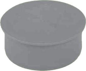 Aklė Magnaplast d 110 Vidaus kanalizacijos aklės