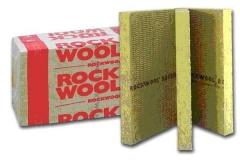 Stone wool insulation Wentirock 20x600x1000 vėd.fasad.