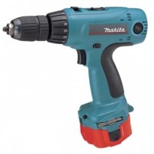 Cordless drill Makita 6317DWDE