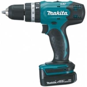 Cordless drill Makita BHP343SHE