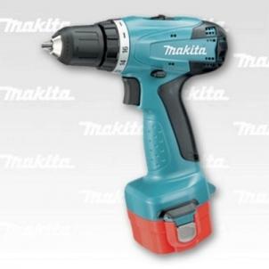 Cordless drill /screwdriver Makita 6271DWPE3 Cordless drills screwdrivers