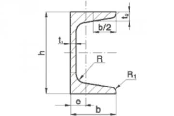 Aliuminio lovys 20x20x2 Aliuminis