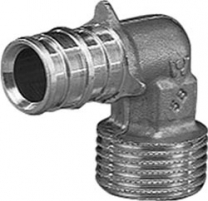 Alkūnė UPONOR Q&E IS, d 20-3/4'' UPONOR Q&E sistema PEX