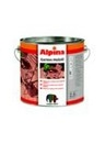 Alpina Garten-Holzoel (šviesus) 0.75 ltr. Oil paint