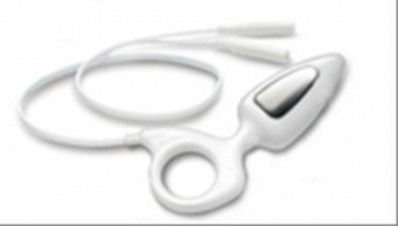 Analinis ir mažas vaginalinis elektrodas Anuform Urīna nesaturēšana pasākumi