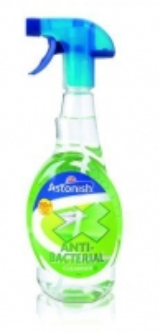 Antibakterinis valiklis 0,75 ltr.