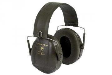Apsauginės ausinės Peltor Bulls Eye I Asmeninės apsaugos priemonės