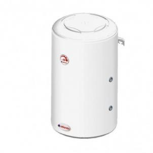 Atlantic Combi O'Pro 100; 1,5kW/17kW | Vertikalus kombinuotas vandens šildytuvas Kombinuoti vandens šildytuvai