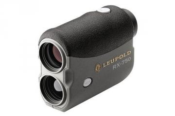 Atstumo matuoklis, lazerinis LEUPOLD RX-750 Optinių prietaisų aksesuarai
