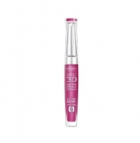 BOURJOIS Paris 3D Effet Gloss 23 Cosmetic 5,7ml Blizgesiai lūpoms