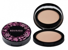 BOURJOIS Paris Compact Powder 72 Cosmetic 9,5g Pudra veidui