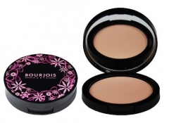 BOURJOIS Paris Compact Powder 73 Cosmetic 9,5g Pudra veidui