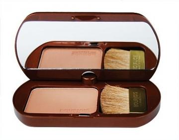 BOURJOIS Paris Delice De Soleil Bronzing Powder 14 Cosmetic 8g Pudra veidui