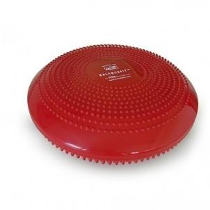 Balansavimo pagrindas, SISSEL Balancefit raudonas Pusiausvyros gaminiai