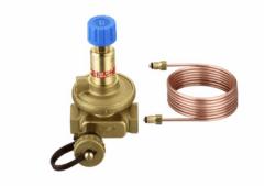 balancing valve ASV-PV DN15
