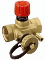 balancing valve USV-I 25, R1 PN16
