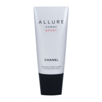Balzamas po skutimosi Chanel Allure Sport After shave balm 100ml