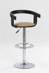 Bar chair H-8 (wenge)