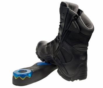Batai BATES 2368 Delta-8 Gore-tex, Side zip