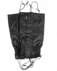 Batų apsaugos juodos spalvos Kariškos apavu piederumi