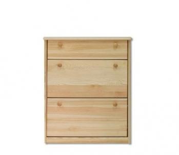 Batų dėžė SB115 Wooden shoe boxes
