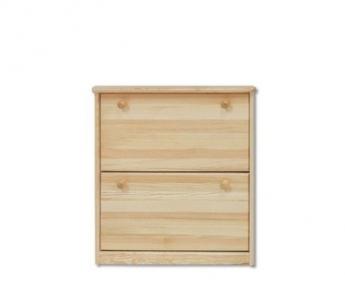 Batų dėžė SB116 Wooden shoe boxes