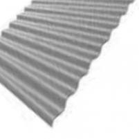 Non-asbestos slate sheets 1130x1250 Klasika M grey