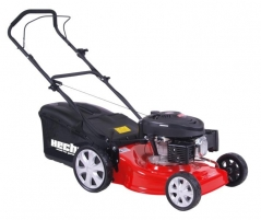 Gas mower HECHT 546 Trimmer, lawnmowers