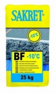 Betonas BF -10C 25 kg