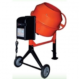 Betono maišyklė DeLawar JS140H Concrete mixer