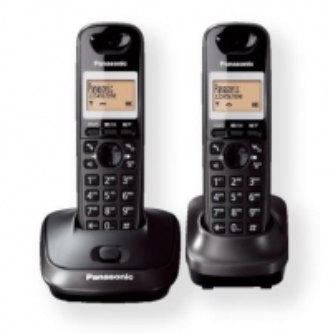 Bevielis telefonas PANASONIC KX-TG2512FXT Wireless phones