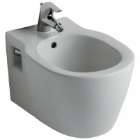 Bidė IDEAL STANDARD Connect pakabinama The bidet