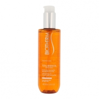Biotherm Biosource Biosensitive Dermo Neutral Cleanser Gent Cosmetic 200ml Facial cleansing