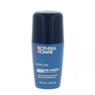 Biotherm Day Control Deodorant RollOn Anti Perspirant Cosmetic 75ml