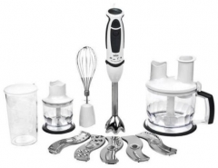 Blenderis BRAUN MR 550 Buffet FP HC Blenders, mixers
