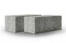 Ceramsite blocks 'Fibo', 490x185x100 mm, 5MPa Ceramsite blocks